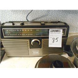 BUNDLE LOT: VINTAGE ELECTRONICS