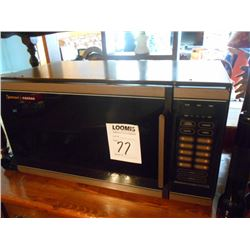 Tappan Microwave Oven /WORKS !!!