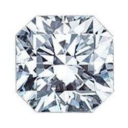 1ct Flanders Cut BIANCO Diamond
