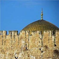 2018 - Biblical Israel – Faith-Based Travel – Protestant Itinerary 8 days from Tel Aviv to Jerusalem