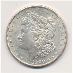 1900-S Morgan Silver Dollar *RARE* Superb Gem, Possibly MS66