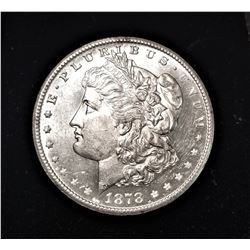 1878-S San Francisco *MS 64 Proof Like Quality*