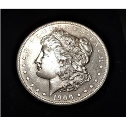 1900-S Morgan Silver Dollar *RARE* Superb Gem, Possibly MS66