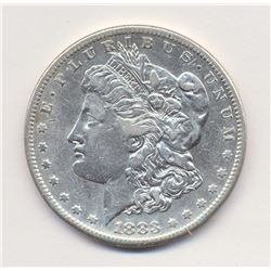 1883-S San Francisco *XF Quality* Morgan Silver Dollar