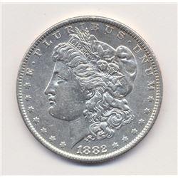 1882-O New Orleans *AU Quality* Morgan Silver Dollar