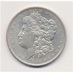 1883-O New Orleans *AU Details* Morgan Silver Dollar