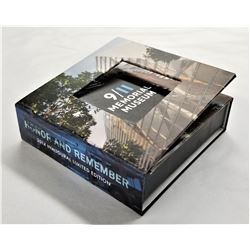 2014 Inaugural Limited Edition 9/11 Memorial Museum CoinBox