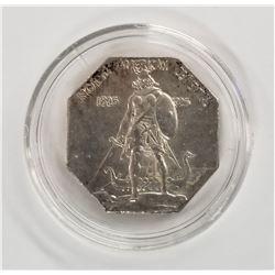 RARE 1925 NORSE AMERICAN CENTENNIAL MEDAL Silver Coin/Medallion. US Mint