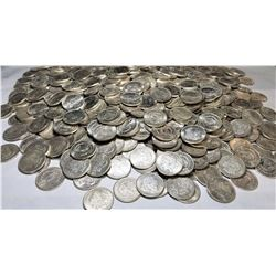 (100) 1921 Almost Mint Condition Morgan Silver Dollars (Nice and Fantastic Looking)