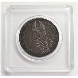 1789 Wicklow Ireland Cronebane 1/2 Penny Conder Token