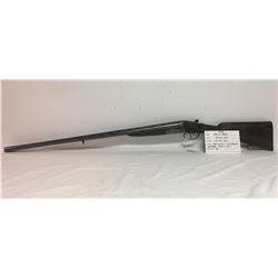 RAICK BROS, PIGEON GUN, 12 GA S x S