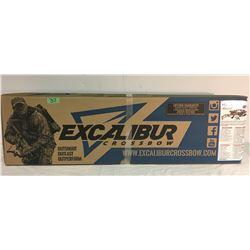 EXCALIBUR, MICO SUPPRESSOR, 280 LB DRAW, IN BOX UNOPENED