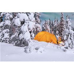 Alaska Tent and Tarp Arctic Oven-Igloo