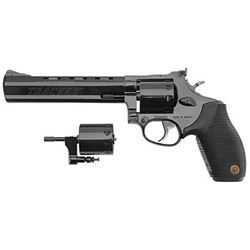 "TAURUS 992 22LR/22WMR 6.5"" BL AS"