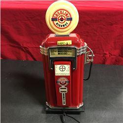 Novelty Gas Pump Phone