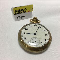 "Pocket Watch ""Elgin"""