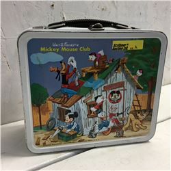 Mickey Mouse Club Lunch Kit (no Thermos)
