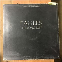 Record Album: The Long Run - Eagles