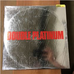 Record Album: Double Platinum - KISS