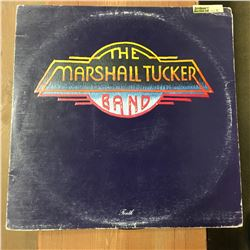 Record Album: Tenth - The Marshall Tucker Band