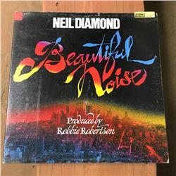 Record Album: Beautiful Noise - Neil Diamond