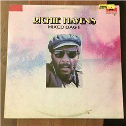 Record Album: Mixed Bag II - Ritchie Havens