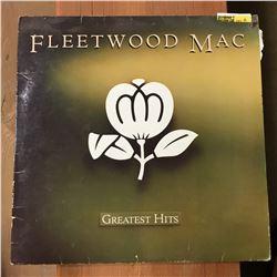Record Album: Fleetwood Mac Greatest Hits - Fleetwood Mac