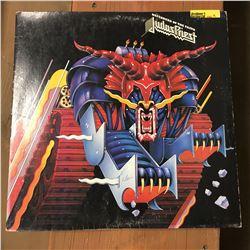 Record Album: Defenders of the Faith - Judas Priest