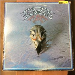 Record Album: Eagles Their Greatest Hits - The Eagles