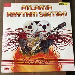 Record Album: Red Tape - Atlanta Rhythm Section