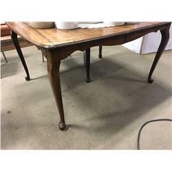 Dining Table (5 Leg) w/Leaf
