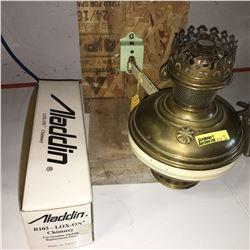 Aladdin #6 Bracket Lamp