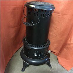 Parlor Heater