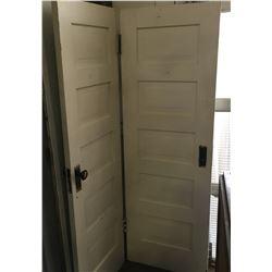 Antique Door (Divider)