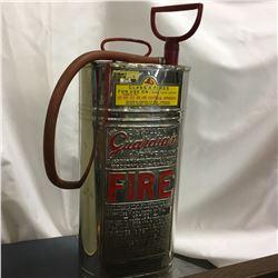 Guardian Fire Extinguisher