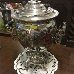 Electric 1991 Banquet Coffee Urn