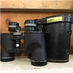 """Binoculars """"Tasco""""  7x35"""