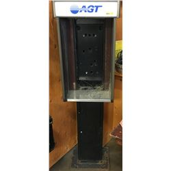AGT Telephone Booth