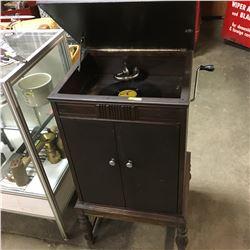 Phonograph - Floor Model