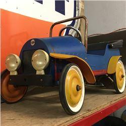Pedal Car - Ford