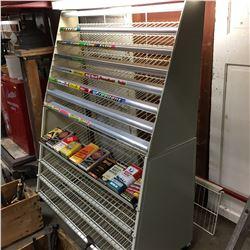 Wrigley's Gum Store Display Rack