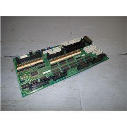 KITAMURA 3-E97980C-1 CIRCUIT BOARD
