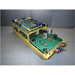 FANUC A06B-6064-H322#H550 AC SPINDLE SERVO UNIT *NO TAG*