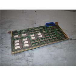 FANUC A16B-1200-0150/01A CIRCUIT BOARD