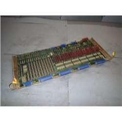 FANUC A20B-0008-0540/01A CIRCUIT BOARD
