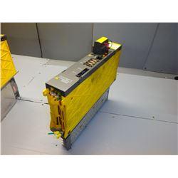 FANUC A06B-6096-H105 REV.E SERVO AMPLIFIER MODULE