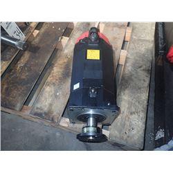 FANUC A06B-0166-B188 AC SERVO MOTOR AM30/3000