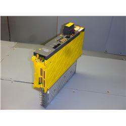 FANUC A06B-6096-H105 E SERVO AMPLIFIER MODULE
