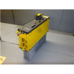 FANUC A06B-6096 H106 SERVO AMPLIFIER MODULE