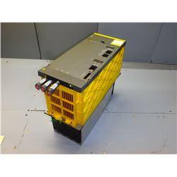 FANUC A06B-6087-H126 F POWER SUPPLY MODULE